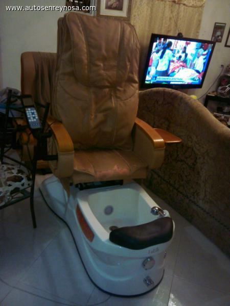 Fotos de silla para pedicure pedicure chair 800 dlls o mejor oferta autos en reynosa - Sillas para pedicure ...