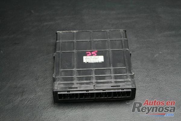 REMATO!!! COMPUTER MR514385 PARA DODGE STRATUS 2.4L Mitsubushi
