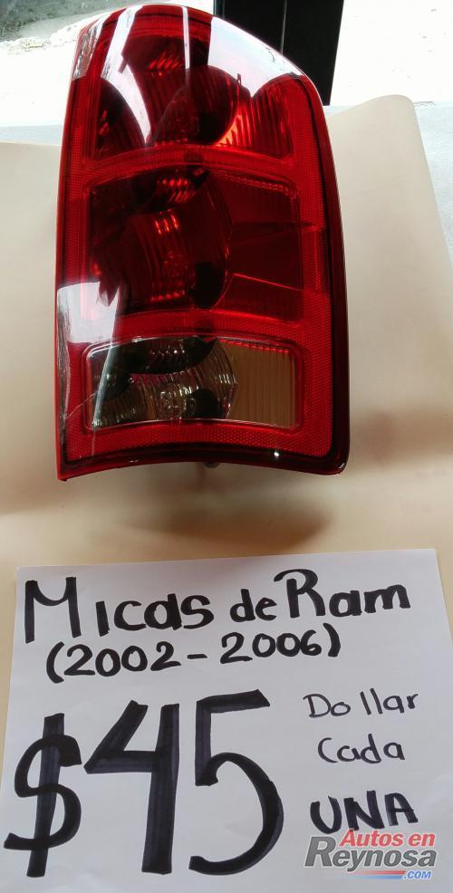 MICAS  NUEVAS  DE  RAM  02/06