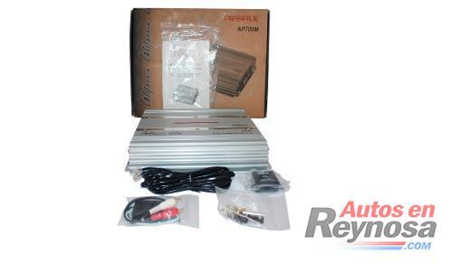 Amplificador Profile AP700m (SUBWOOFER)