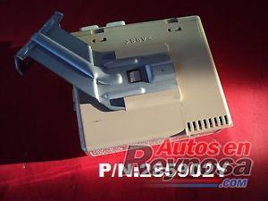 Modulo de control se Seguridad Nissan Sentra 2000-2005