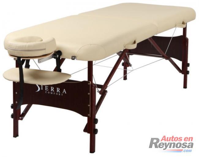 Cama nueva de masaje. Mejor oferta