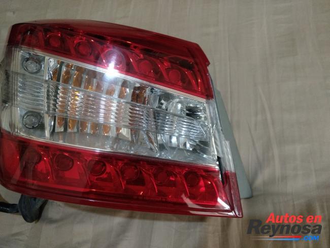 Se vende calavera lado chofer Nissan Sentra 2013