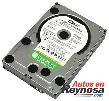 disco duro 1 Tera