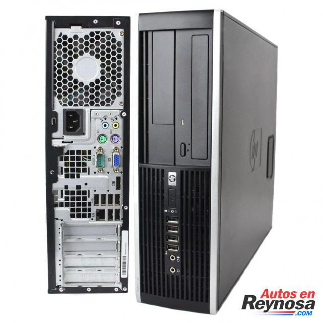 Hp Elite 2.93Ghz duo computadora Hp de escritorio 2200 $
