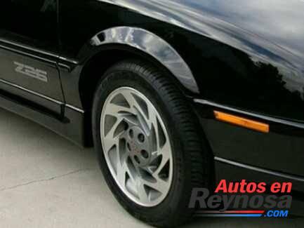 Rines 16 Originales de Chevrolet z26