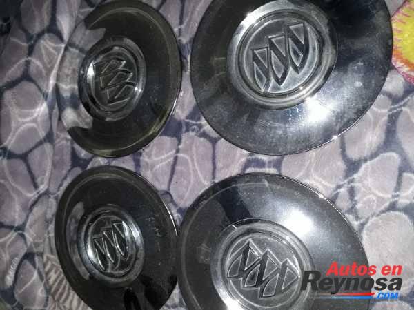 Copitas para enclave y logo de nissan