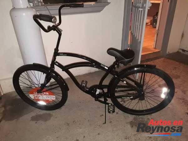 Bicicleta balona 1 mes de uso