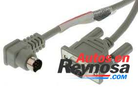 busco cable para plc micrologix ab