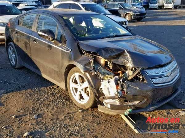 Busco piezas partes para Chevy Volt 2011 12 13 14 15
