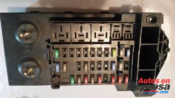 Caja de fusibles para F 150 1999 al 2004