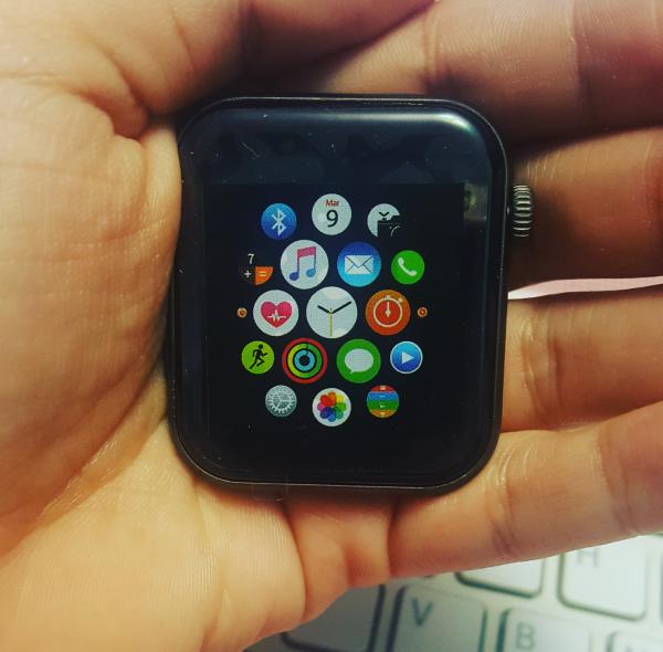 Smartwatchs