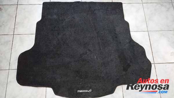 Tapetes Mazda 6 originales