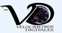 Velocimetros Digitales