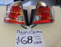 MICAS  NUEVAS  DE  NISSAN  SENTRA  05/09
