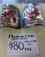MICAS  NUEVAS  DE  F150  2004/2008