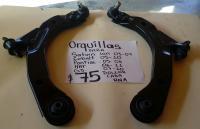ORQUILLAS NUEVAS PARA SATURN ION 03/07....COBALT 05/10..HHR 06/11
