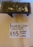 FOCOS NUEVOS DE COLORADO O GMC CANYON  04  /  12  AMBOS  LADOS