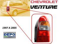 CALAVERAS  CHEVROLET VENTURE   LAS DOS !!!