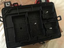 Caja de fusibles HHR 2007