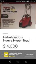 Carretilla 800 pesos