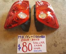 MICAS EQUINOX 10/15