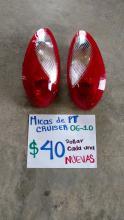 MICAS TRASERAS DE PT CRUSIER 06/10 NUEVAS