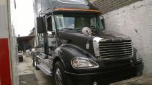 EXCELENTE TRACTOCAMION FREIGHTLINERCOLUMBIA 2011, SOLO174000 KMS ORIGI