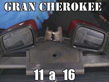 Retrovisores de Jeep cherokee 12 a 15