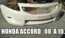 Defenza Honda Accord   2008  a 2010