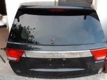 Grand Cherokee 2014 puertas izquierdas y tapa Tapa trasera COMPLE