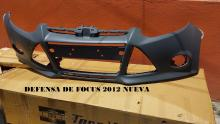 DEFENSA NUEVA DE FOCUS 2012
