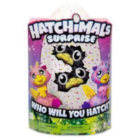 Los Hatchimals, los Tamagotchi de la vida real, que nacen cuando los n