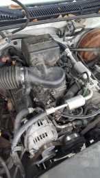 Vendo motor 5.7 vortec