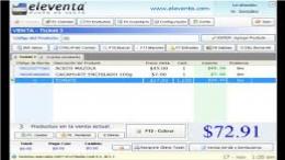 licencia para terminal de venta