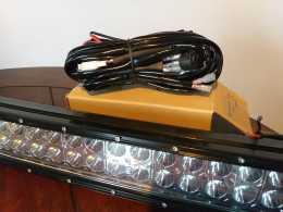 Barra LED de 52 pulgadas