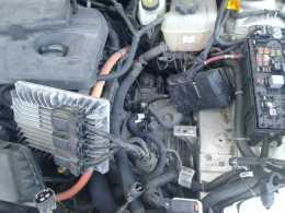 Motor Buick Lacrosse Híbrido