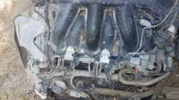 Motor de Nissan Pathfinder 2012