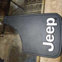 muchas partes Jeep Wrangler 2017 originales