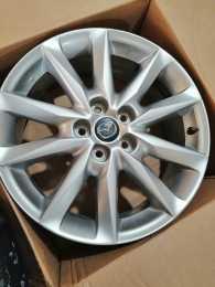Rin Mazda 18 pulgadas deportivo