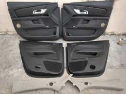 Vendo forros para  puertas de GMC terrain 2012