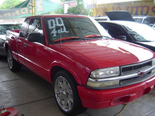 Chevrolet S10 Pickup XLT 2000, TITULO LIMPIO PRECIO A TRATAR en Reynosa Tamaulipas México