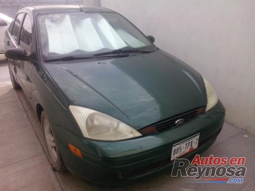 Ford Focus En Venta Autos En Reynosa