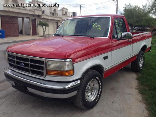 ford f 150 xlt 39 95 ford f 150 xlt 1995 autos en reynosa tamaulipas. Black Bedroom Furniture Sets. Home Design Ideas