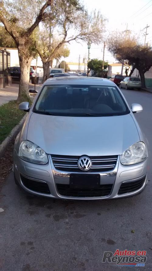 Fotos de Volkswagen Jetta 2008, Jetta tipo bora - Autos en Reynosa