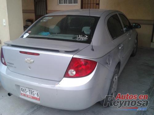 Chevrolet Cobalt 2006 trans. Automatica 4 cil Fronterizo