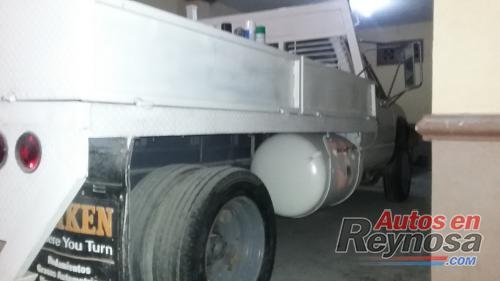 se vende camion chevrolet  3500 HD