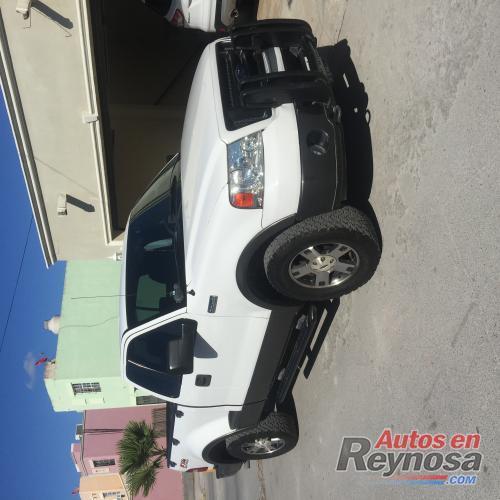 Ford Lobo FX4