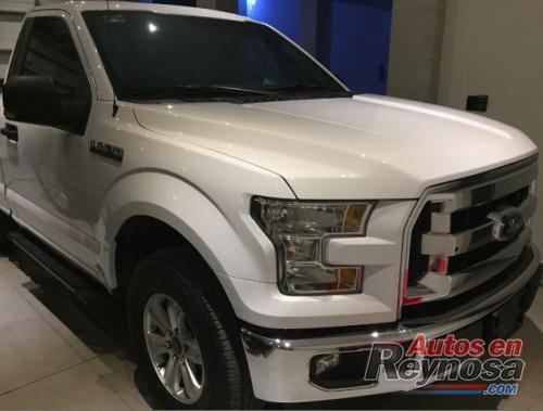 Ford Lobo 2016 >> Ford Lobo Fx4 2016 Autos En Reynosa