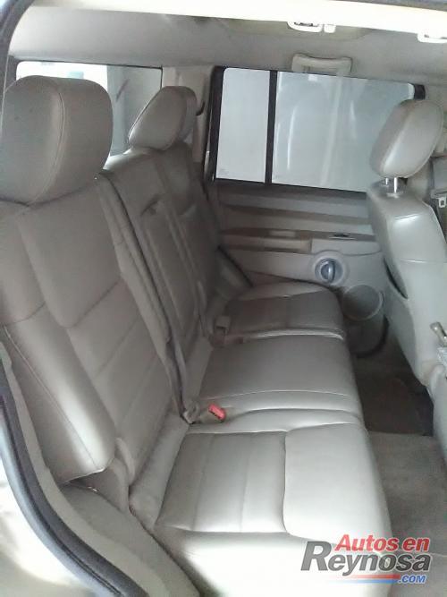 Venta Jeep Commander 2006